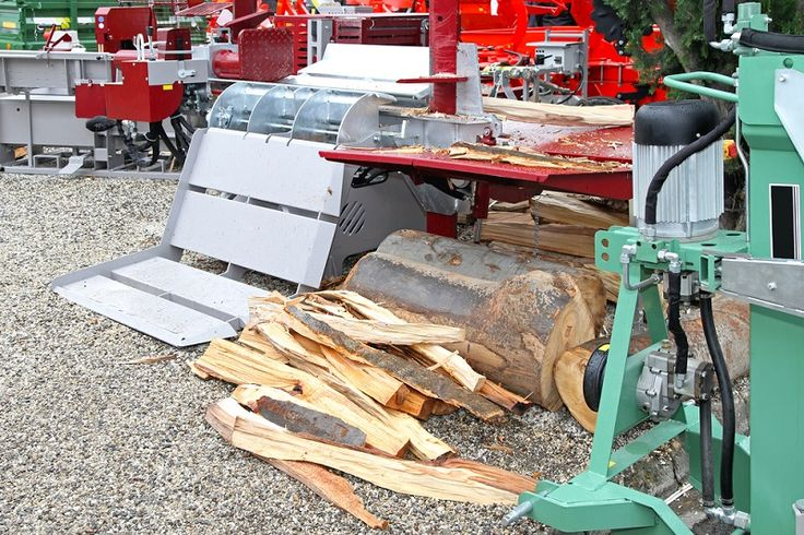 Log Splitter – What to Look Out for When Buying or Selling One