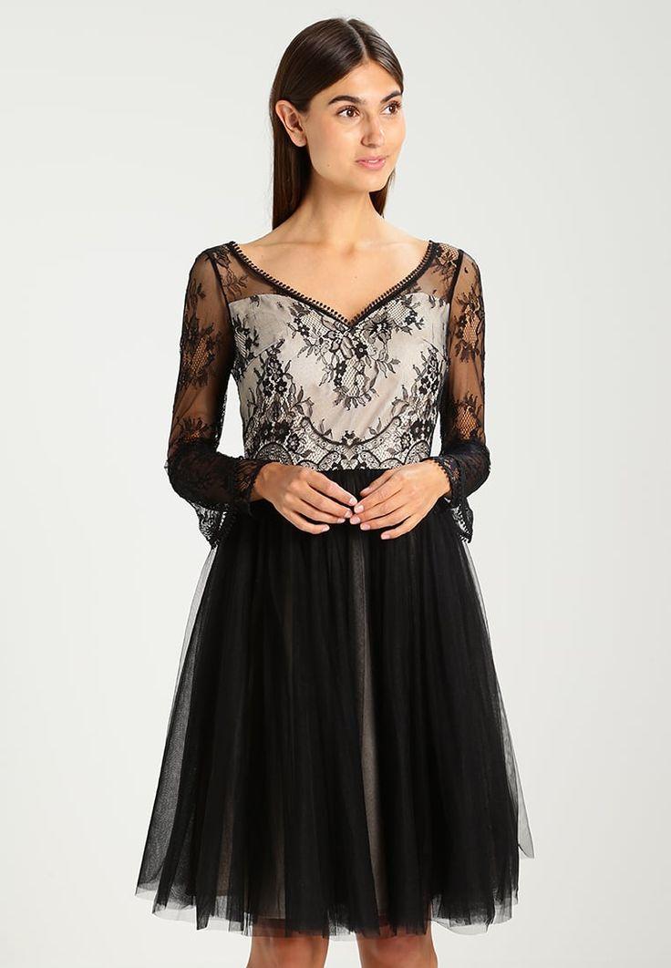 Śliczna sukienka na studniówkę, wesele i sylwestra  #sukienka #sukienkanawesele #czarnasukienka #sukienkanasylwestra #fashion #moda #dress #blackdress #nyedress #sukienkanastudniówkę