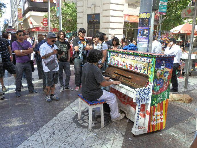 santiago piano libre