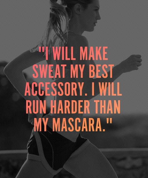 Be Beauty ... and The Beast. Workout. Fitness. Exercise. Healthy. Quote. Motivation. Inspiration.