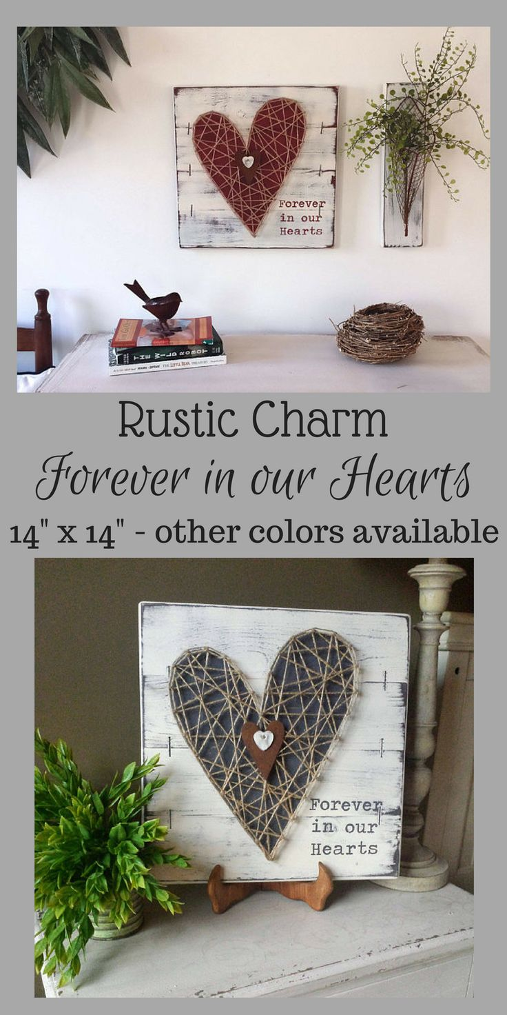 Never forgotten and always near.  This beautiful rustic art would be  great as a gift for that someone who has lost a loved one.  Would also make a great addition to a memorial table at a wedding. RUSTIC MEMORIAL GIFT, Condolence gift, Sympathy Gift, Forever in our Hearts, Love lives on, Memorial Gift, Memorial Heart, Bereavement Gift #wood #woodsigns #afflink #memory #love #weddings #weddingdecor #memorial #farmhouse