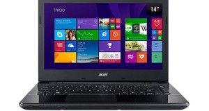 Review Harga Terbaru Laptop Acer Z1402 Core i3