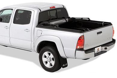 Bestop Supertop Truck Bed Camper Shell, Bestop Supertop for Truck Beds