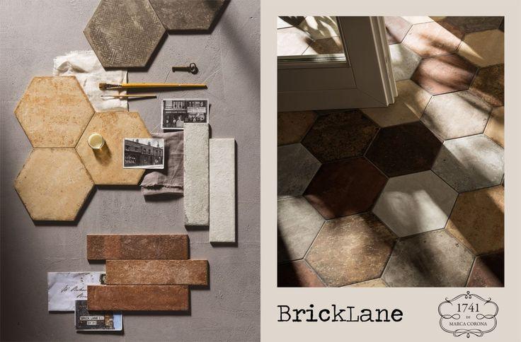 Marca Corona - BrickLane