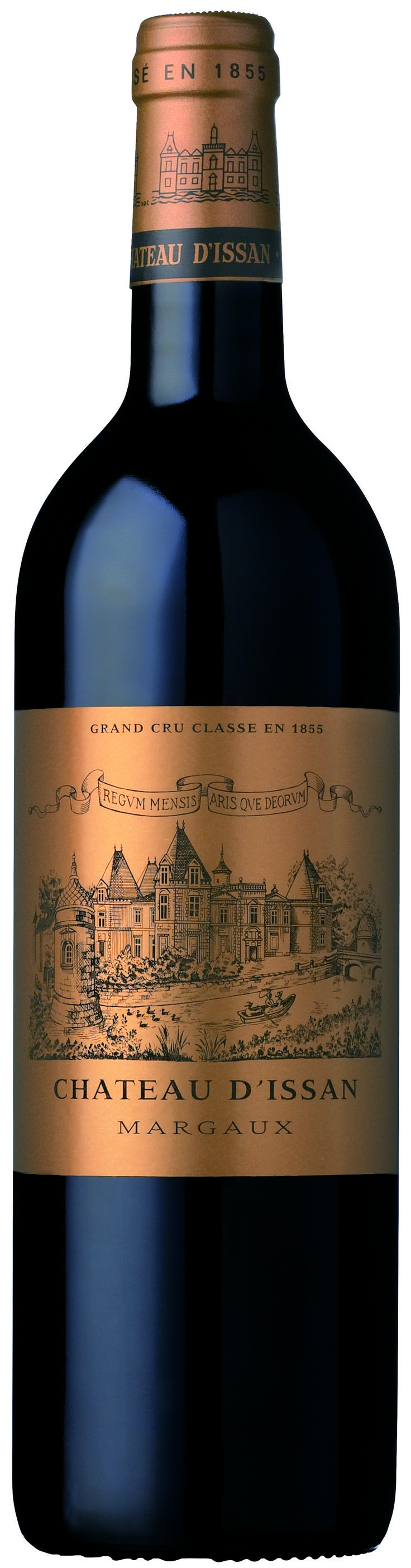 Chateau D Issan @todaywine