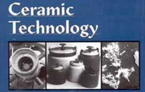 Ceramic Technology (SS) - Ceramic Technology is an emerging branch of technology that deals with the study of design and applications of ceramic materials. visit: http://tnea.a4n.in/Courses/CR