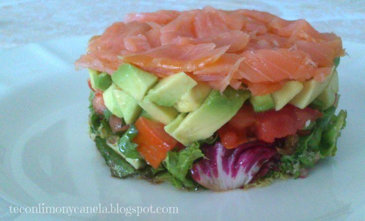 Blog sobre recetas de cocina y manualidades