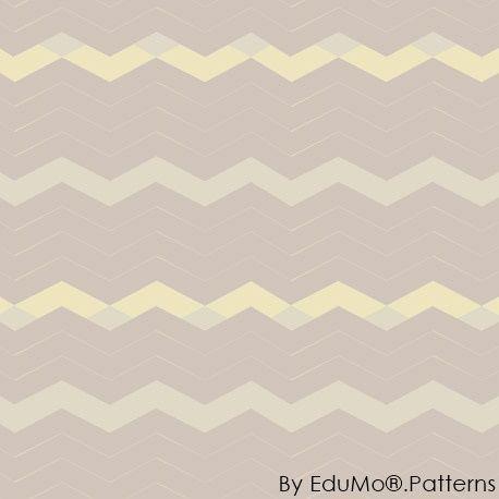 Optical Illusion Stripes (beige)