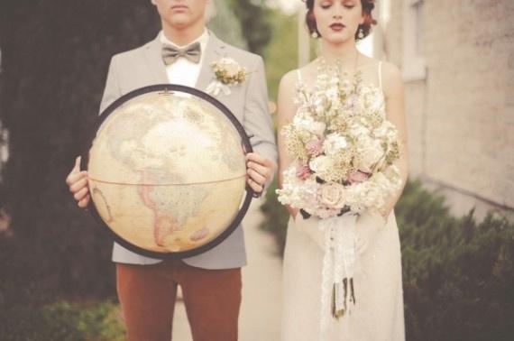 Antix casamento vintage