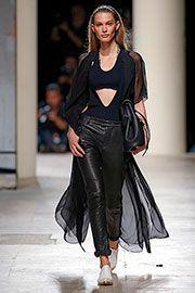 Mode: de leer trends voor 2015 - Modetrends lente zomer 2015 - Trendystyle, de trendy vrouwensite