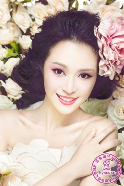 15 best Chinese Makeup Tips images on Pinterest | Chinese makeup ...
