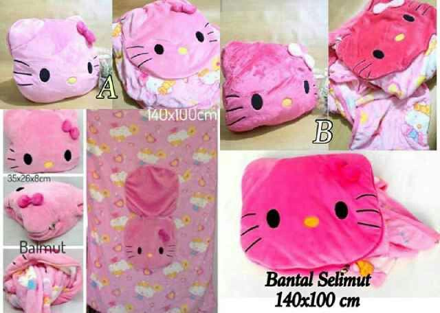 #balmut #hellokitty uk. 140x100cm @ 155.000