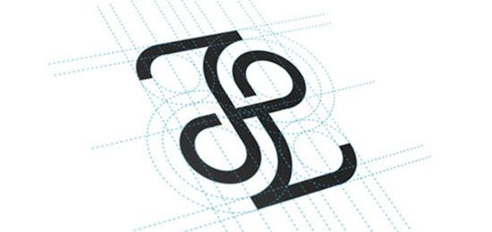 Monogram Logo: 75 Creative and Smart Designs | iBrandStudio