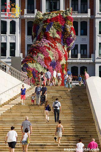 Guggenheim, Bilbao. Basque Country