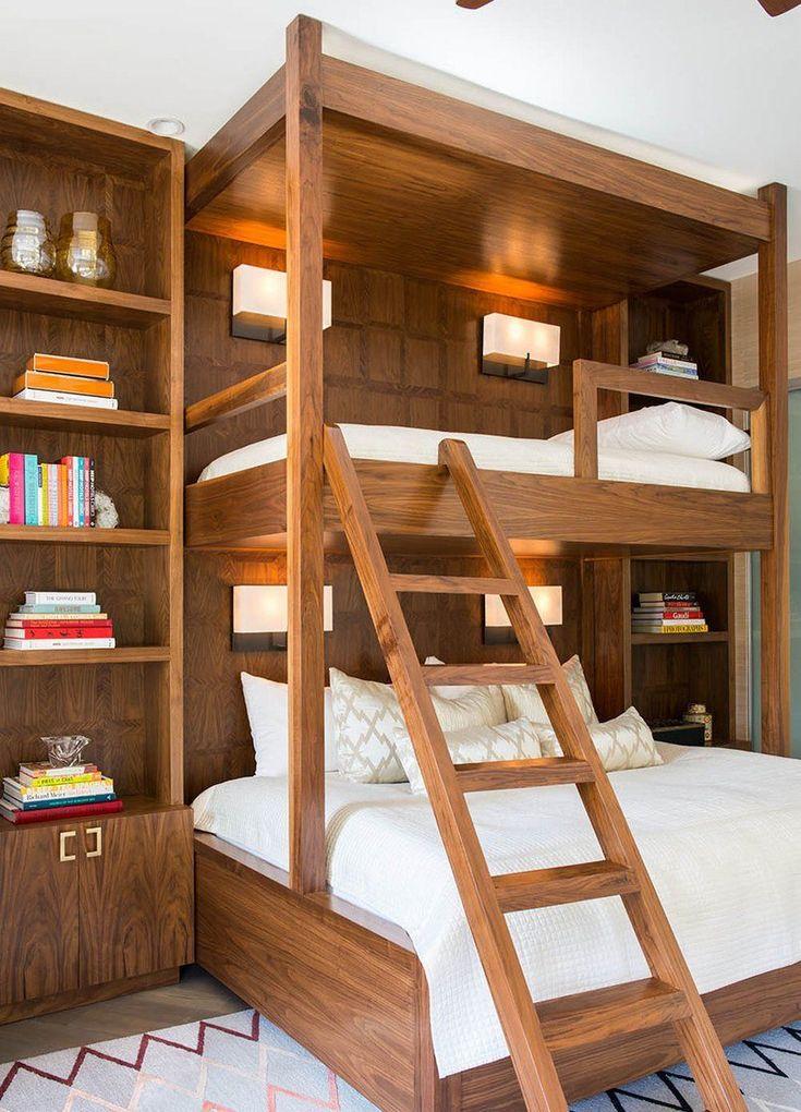 Unique Bunk Beds .