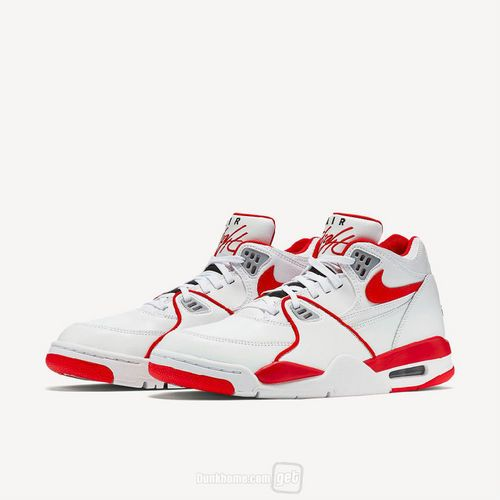 newest ab4ff 90c6b ... The Nike Air Flight 89 could ve been Michael Jordan s signature  sneaker, ...