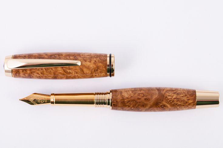 Holzfüllfederhalter-Brown-Mallee-002