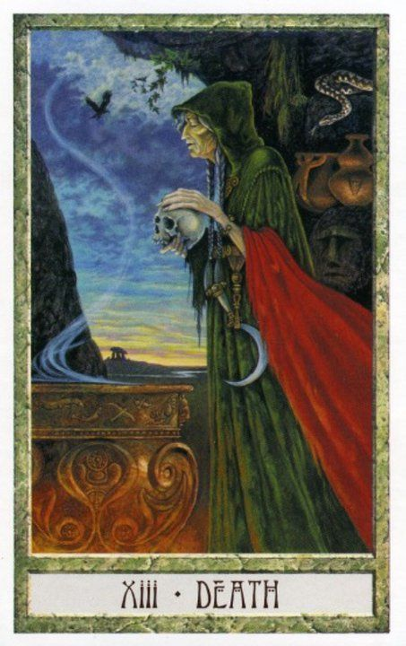 Rebirth Divination Card: 1000+ Images About Tarot