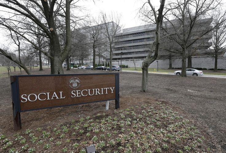 At Social Security office with a million-person backlog, there's a new chief