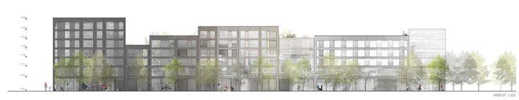1st Prize: Ansicht 2, © AllesWirdGut Architektur
