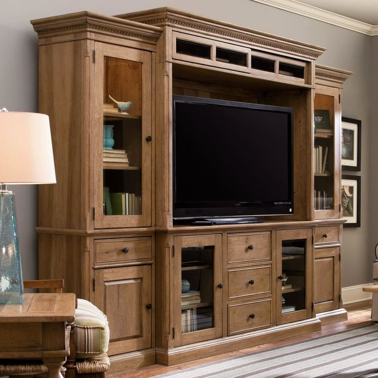 1000 Ideas About Fireplace Entertainment Centers On