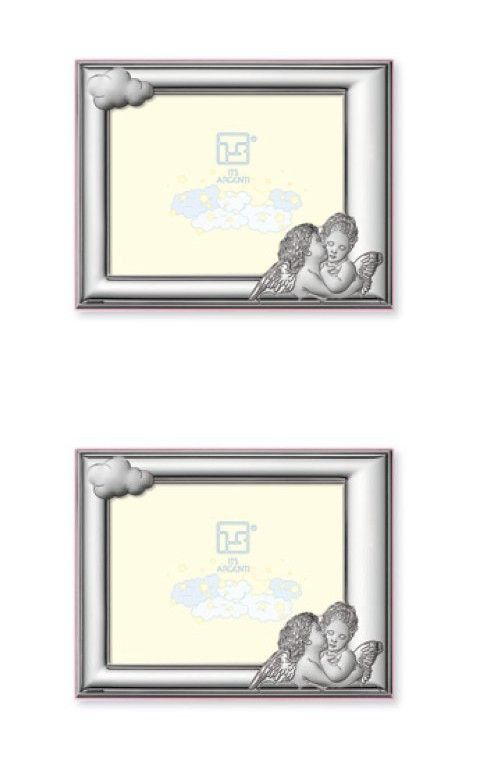 """Silver Touch USA Sterling Silver Picture Frame, Blue Angels, 5"""" x 7"""""""