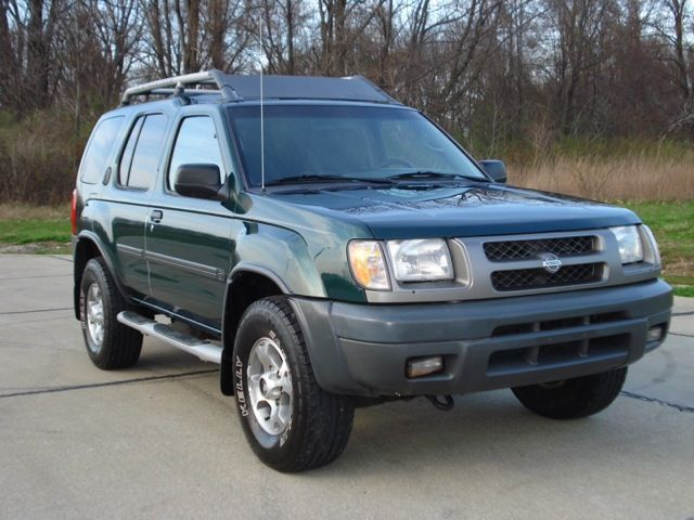 5N1ED28Y6YC608725 | 2000 Nissan Xterra SE for sale in Kensington, MD Image 1