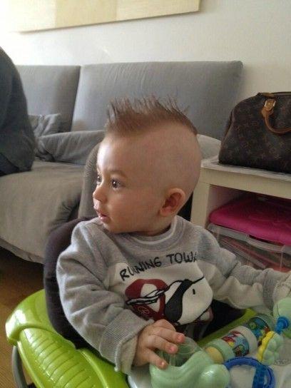 Tagli capelli per bambini alla moda (Foto) | PourFemme