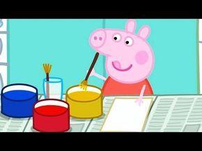 Peppa Pig En Español Capitulos Completos 2017 ★ 35 ★ Video De Peppa Pig En Español Capitulos Nuevos - YouTube