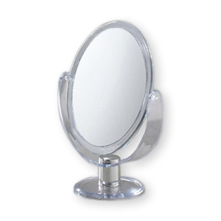 Espejo de aumento gedy transparente hogar decoracion for Espejo transparente