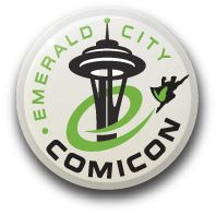 Welcome to Emerald City Comicon, the largest comic book and pop culture convention in the pacific northwest!