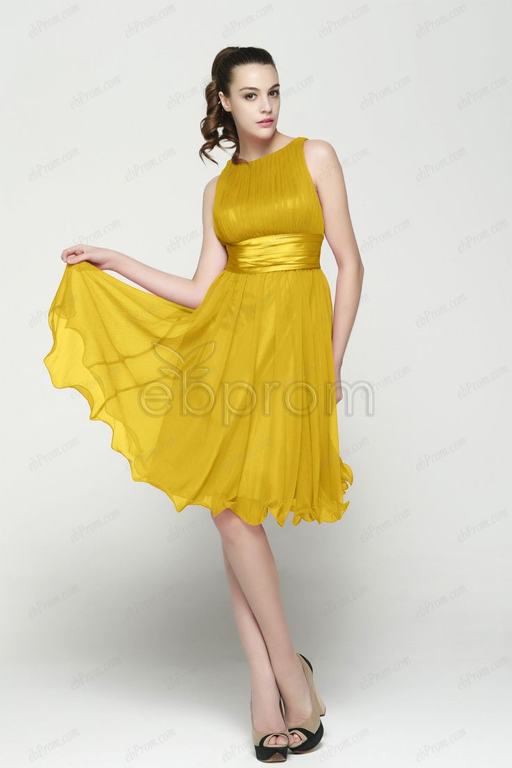 Luxury Yellow Dresses for Wedding Guest Check more at http://svesty.com/yellow-dresses-for-wedding-guest/