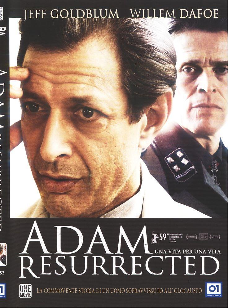 """Adam resurrected"", di Paul Schrader, 2010"