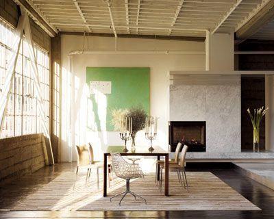 Die besten 25+ umgebautes Lagerhaus Ideen auf Pinterest - industrielle stil wohnung