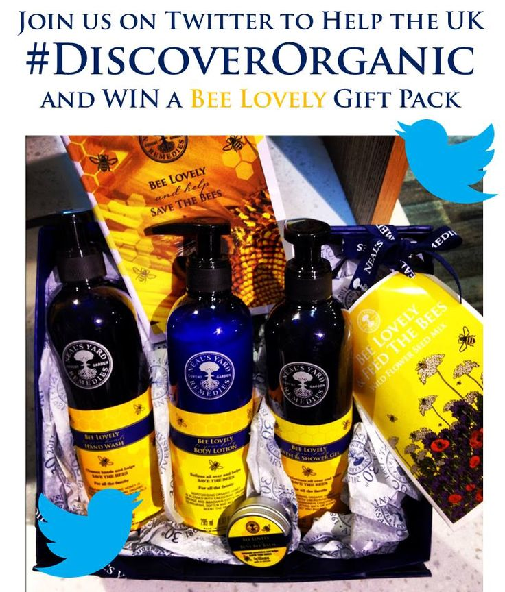 Join us on Twitter at tonight at 7pm to help the UK Discover Organic! We're asking all our consultants and customers to tweet why they love NYR Organic with the aim to get #DiscoverOrganic trending AND at the same time, spreading the word about organic! Visit our Facebook page for more information. https://www.facebook.com/events/166700990177151/