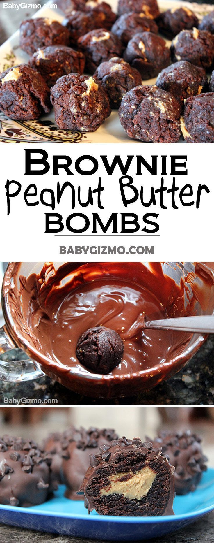 1648 best images about Chocolate Dessert Recipes on Pinterest