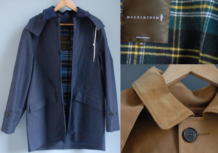 Macintosh (raincoat)