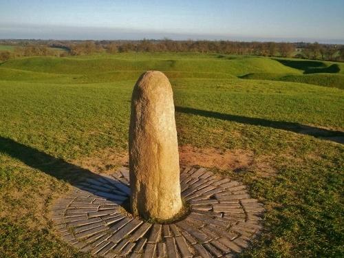 Stone of Destiny-Ireland