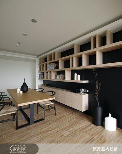 16種北歐風書櫃,營造文青的異想世界 | 設計家Searchome_華文最大室內設計社群平台