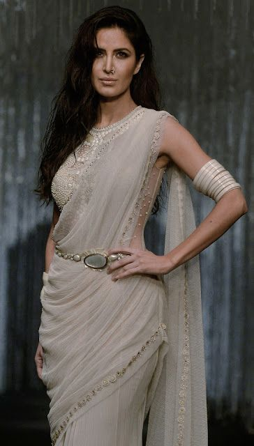 Bollywood, Tollywood & Más: Aditya and Katrina at Tarun Tahilianis 2016
