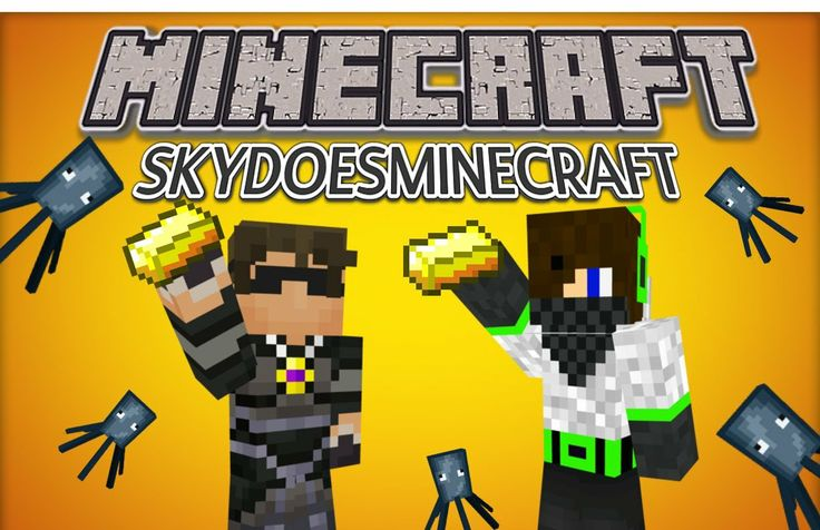 SKYDOESMINECRAFT! - Team Crafted Mod | Minecraft Mod Showcase  Who should I showcase next?!?  Teamcraft mod includes: Skydoesminecraft, Minecraft universe, Deadlox, Bajan canadian, ASFJerome, Ssundee, Setosorcerer, Squids and More!!!