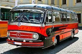 Mercedes Benz O 321H