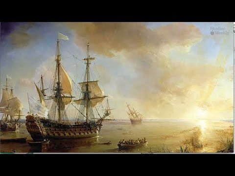 Early Explorers came for Gold, God and Glory! - YouTube