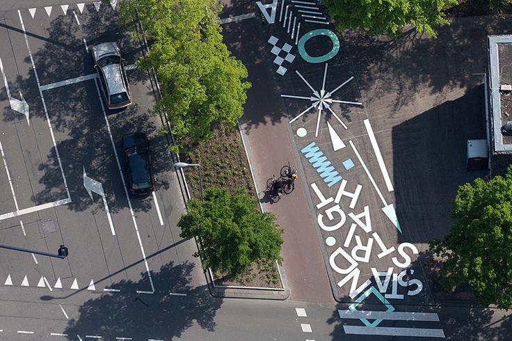 Creative #streetart is IMHO missing from modern urban regeneration in the U.K.