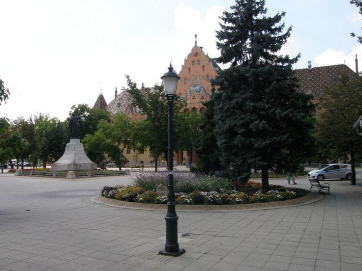 Kecskemét – la ville de Kodály | Kecskemét,Hongrie