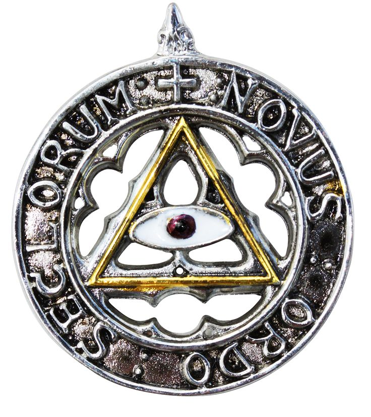 New Order of the Ages for an Enlightened and Happy Future