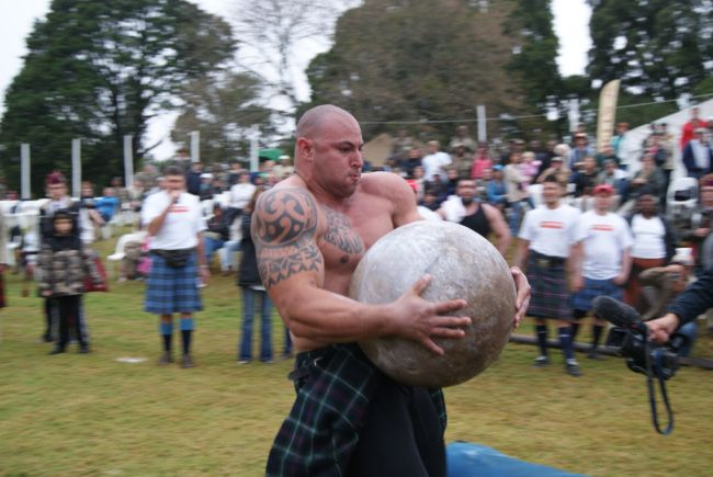 If ye be a Scot… it's is time to haul out yer kilt The Scottish Leader Highland Games South Africa, Glenburn Lodge, 21 June If ye be a Scot… it's is time to haul out yer kilt, air it and get ready for the first Highland Games gathering in Gauteng. #atGuvon #GuvonFever #ScotishLeader #highlandgames