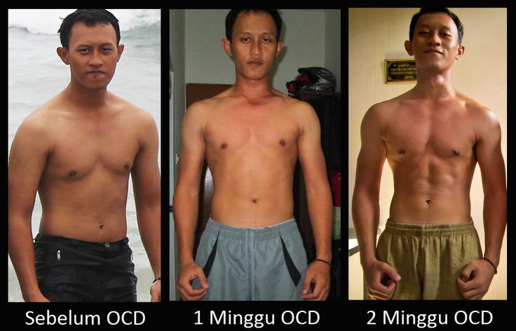 Diet Yang Benar Dan Efektif