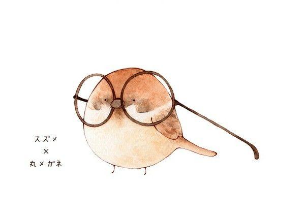 #ilustracion #pajaro