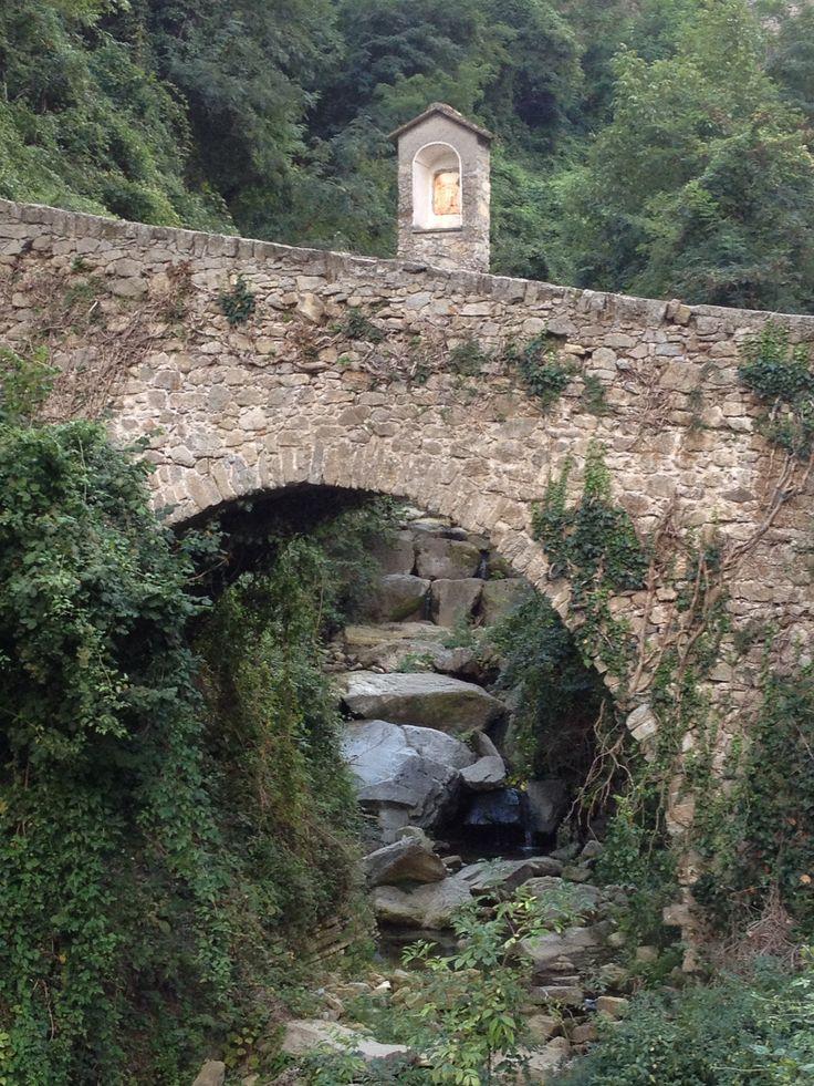 Ceriana, Italy